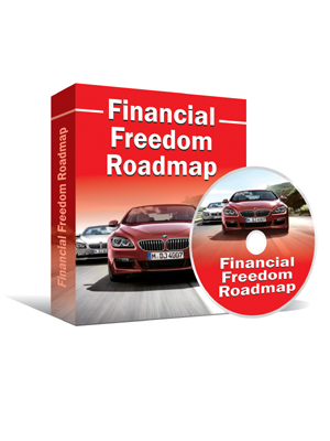 Financial Freedom Roadmap