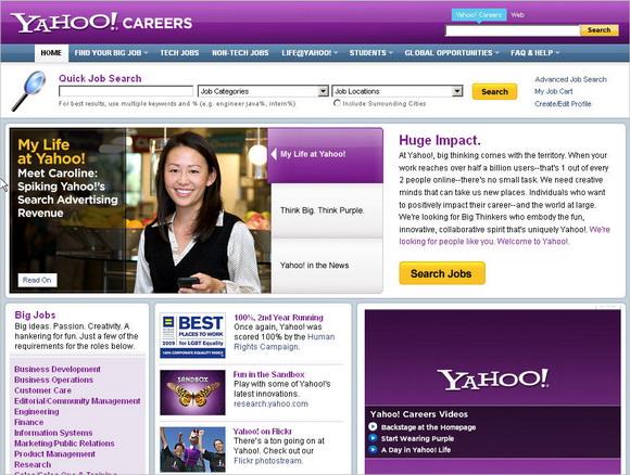 yahoo-careers re