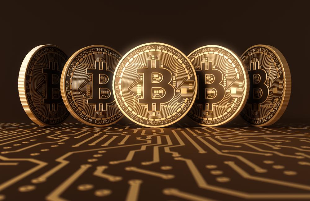 pengaruh bitcoin terhadap investasi di indonesia dan dunia